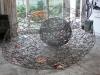 jaartal 2012 titel universum materiaal gelast staal l 220 cm b 190 cm h 100 cm